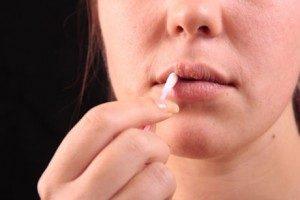 Herpes - Oli essenziali